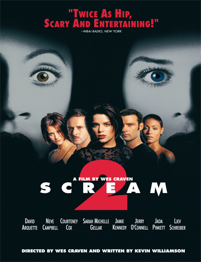 Ver Scream 2 (1997) Online