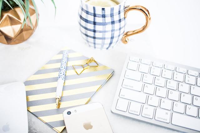 5 coisas que eu gostava de ter feito mais cedo no meu blog