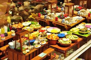 Pantangan Makanan saat Hamil Muda