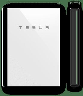 注目!テスラ社の家庭用蓄電池「パワーウォール2」が革命的に ...