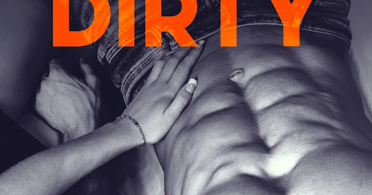 COVER REVEAL: Real Dirty & Real Sexy by Meghan March