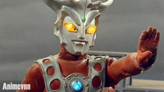 Ảnh trong phim Ultraman Leo 2