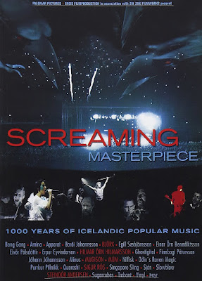 Música islandesa. Diez álbumes de las mejores bandas de Islandia