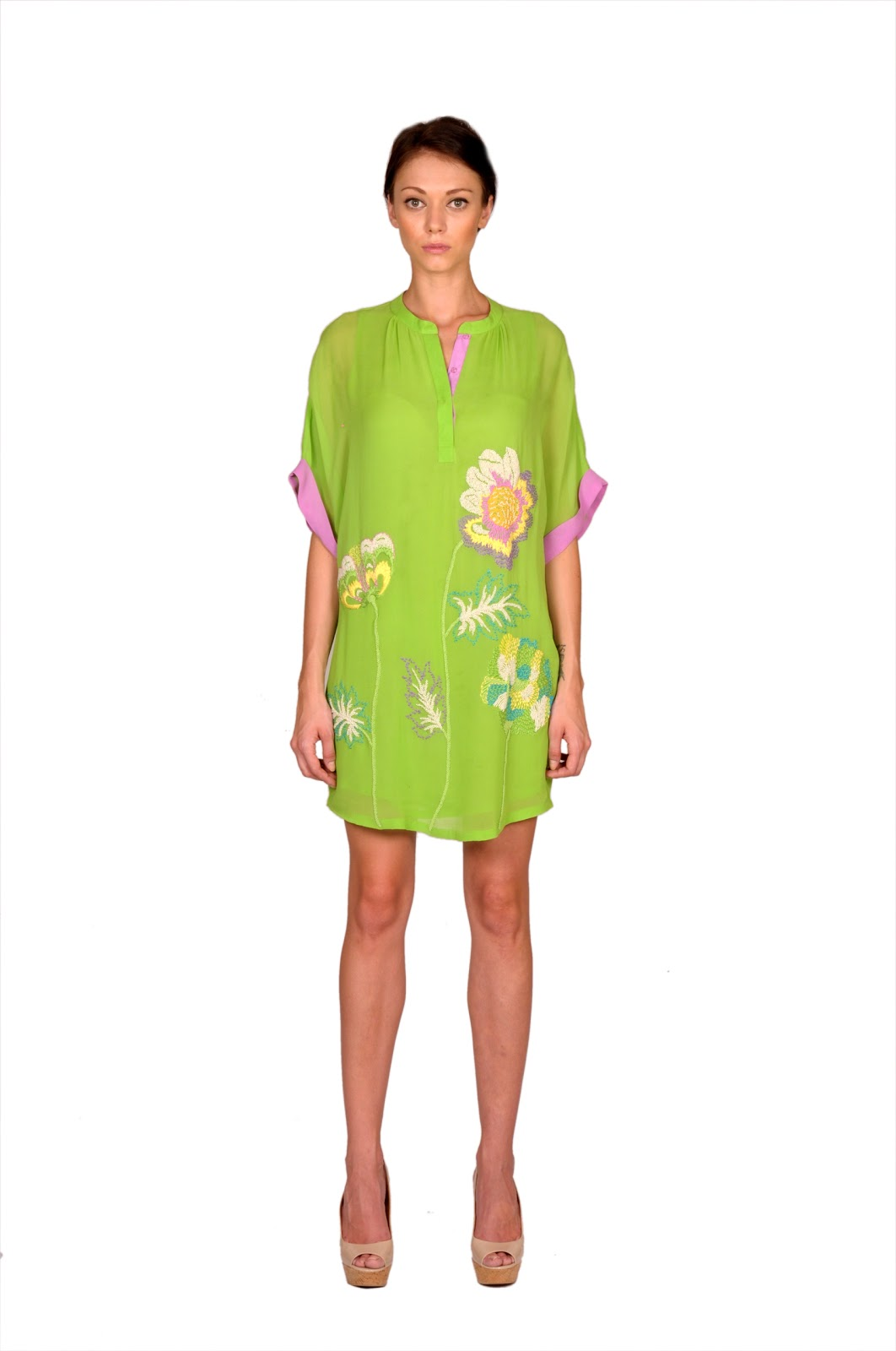 0b60371c02f Ranna Gill has sustained a combination of style and substance that makes  all her collections so stunning. The designer has gravitated toward nature  as her ...