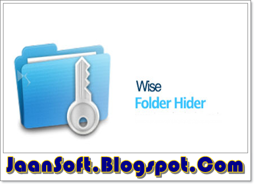 Wise Folder Hider 4.1.3 Download For Windows