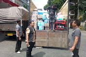 Kementerian Agama Salurkan Bantuan Ke Korban Gempa Lombok Timur Dan KLU