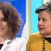 Cristina Almeida deja KO a Isabel Díaz Ayuso (PP)