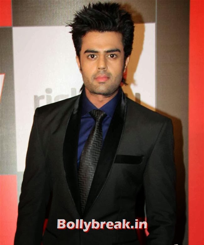 Manish Paul, Hot Celebs Grace the Celebrity Cricket League 4 Press Meet