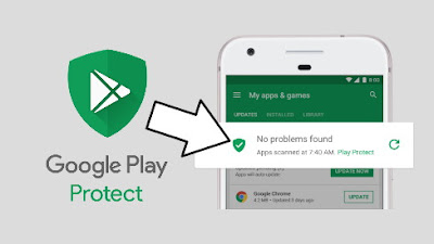 Google Play Protect: The Best Anti-Malware for Android