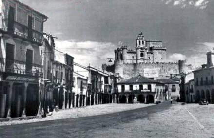 Turégano (Segovia).