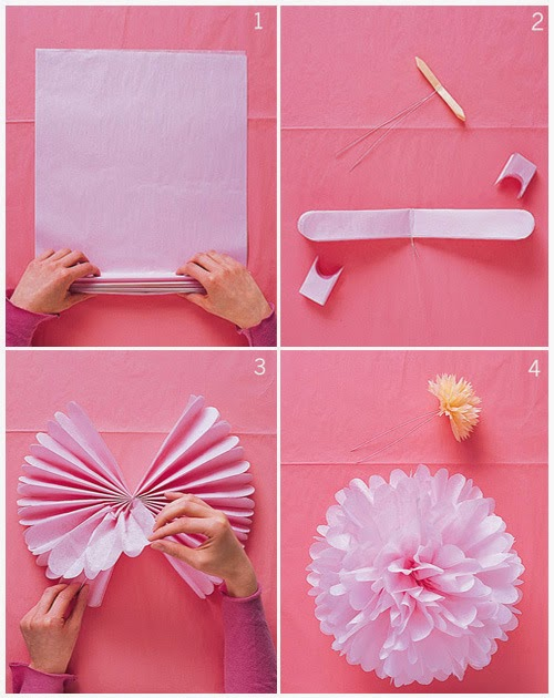 How To Make Easy Origami Flowers For Kids