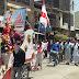 दसाई  - हर्षोउल्लास से मनाया संत शिरोमणी श्री कुंबाजी महाराज का जन्मोत्सव, निकाली वाहन रैली