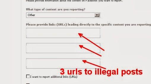 Facebook Copyright Report - Contact FB DMCA Agent:Remove