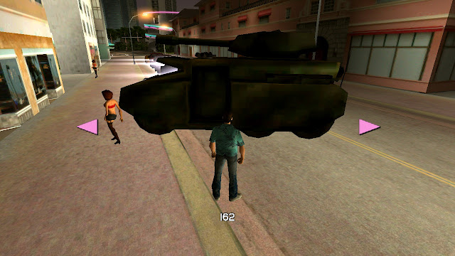 Download GTA Vice City Apk Mod Cheat Cleo Data Obb Tested Works