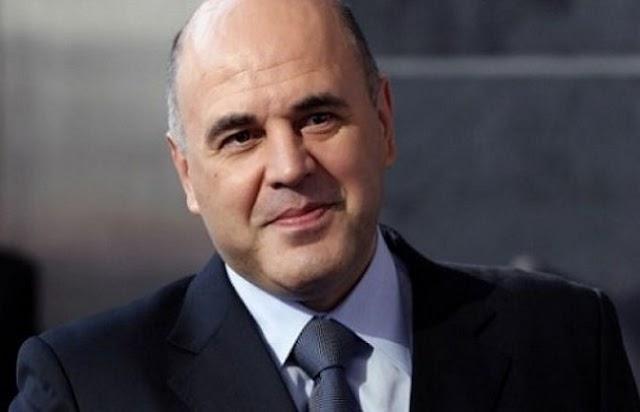 रूस के नए प्रधानमंत्री हो सकते हैं मिखाइल मिशुस्तिन, राष्ट्रपति पुतिन ने रखा प्रस्ताव