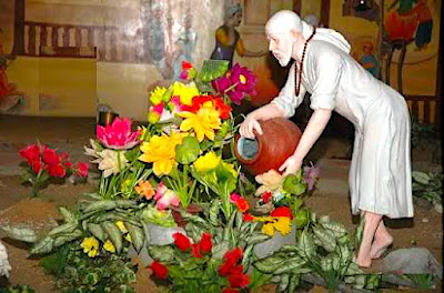Sai Baba of Shirdi channeled satsang #2