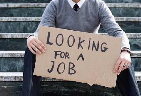 Csökkent a munkanélküli segélykérelmek száma az Egyesült Államokban