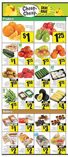 FreshCo Save flyer April 20 to 26