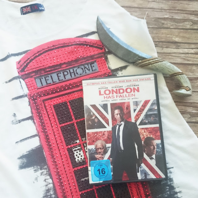 [Film Friday] London Has Fallen