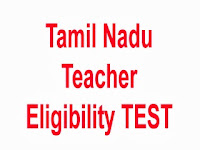 TNTET Application Form