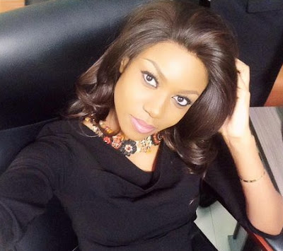 Yvonne Nelson's Father Is Dead