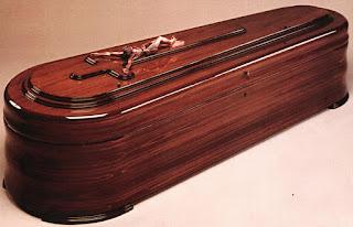 Servicios fúnebres profesionales