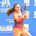 Tênis: Érika Drozd cai na primeira rodada do Future de São José do Rio Preto