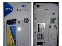 Firmware SPC S9 Neptune
