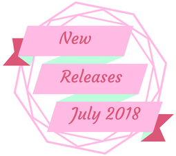 New Releases — July 2018