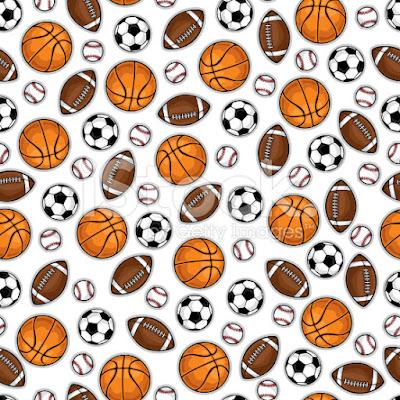 Basketball Emoji Wallpaper