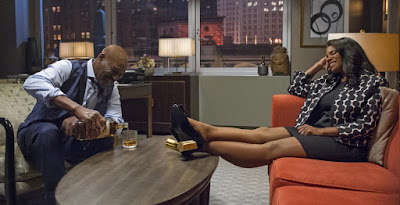 The Good Fight Season 3 Audra Mcdonald Delroy Lindo Image 1