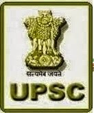 Drugs Inspector & Faculty Vacancies in UPSC (Union Public Service Commission)