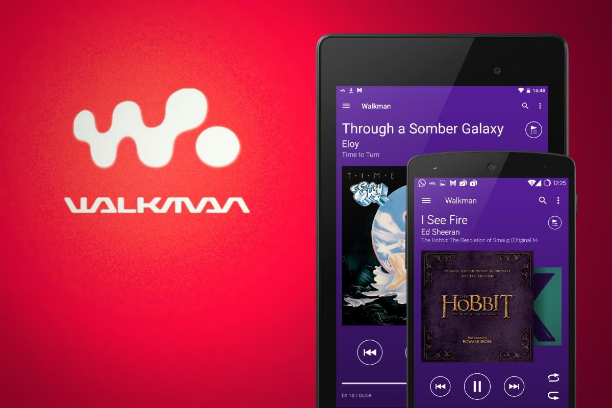 Sony walkman apk | Download Sony Xperia Walkman APK for Android