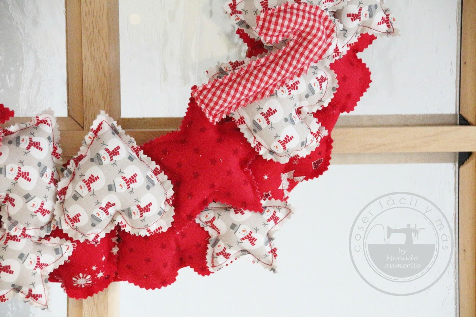 Adornos de navidad hechos a mano para tu casa handbox - Adornos navidenos hechos en casa ...