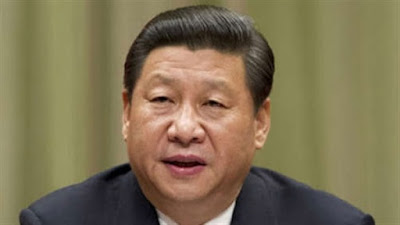 الرئيس الصيني شي جين بينج