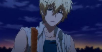 Servamp Episode 5 Subtitle Indonesia
