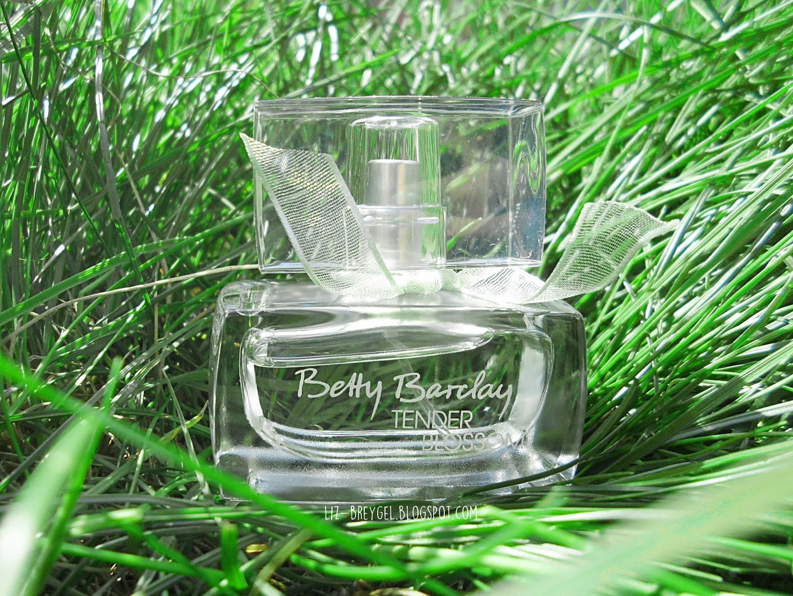 betty barclay tender blossom fragrance review. Black Bedroom Furniture Sets. Home Design Ideas