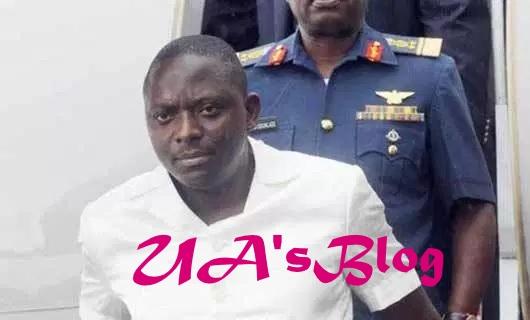 How I handled N2.3bn released to NIMASA by Jonathan – Akpobolokemi