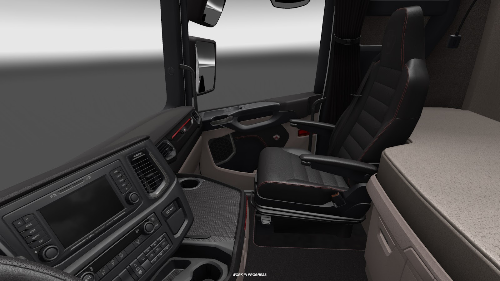 Scs Software S Blog Scania S And R Truck Models