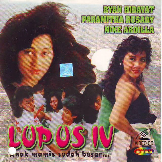 Lupus IV (anak Mami Sudah Besar) (1990)