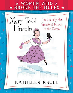 nonfiction Mary Todd Lincoln review