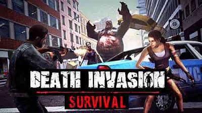 Death Invasion: Survival mod