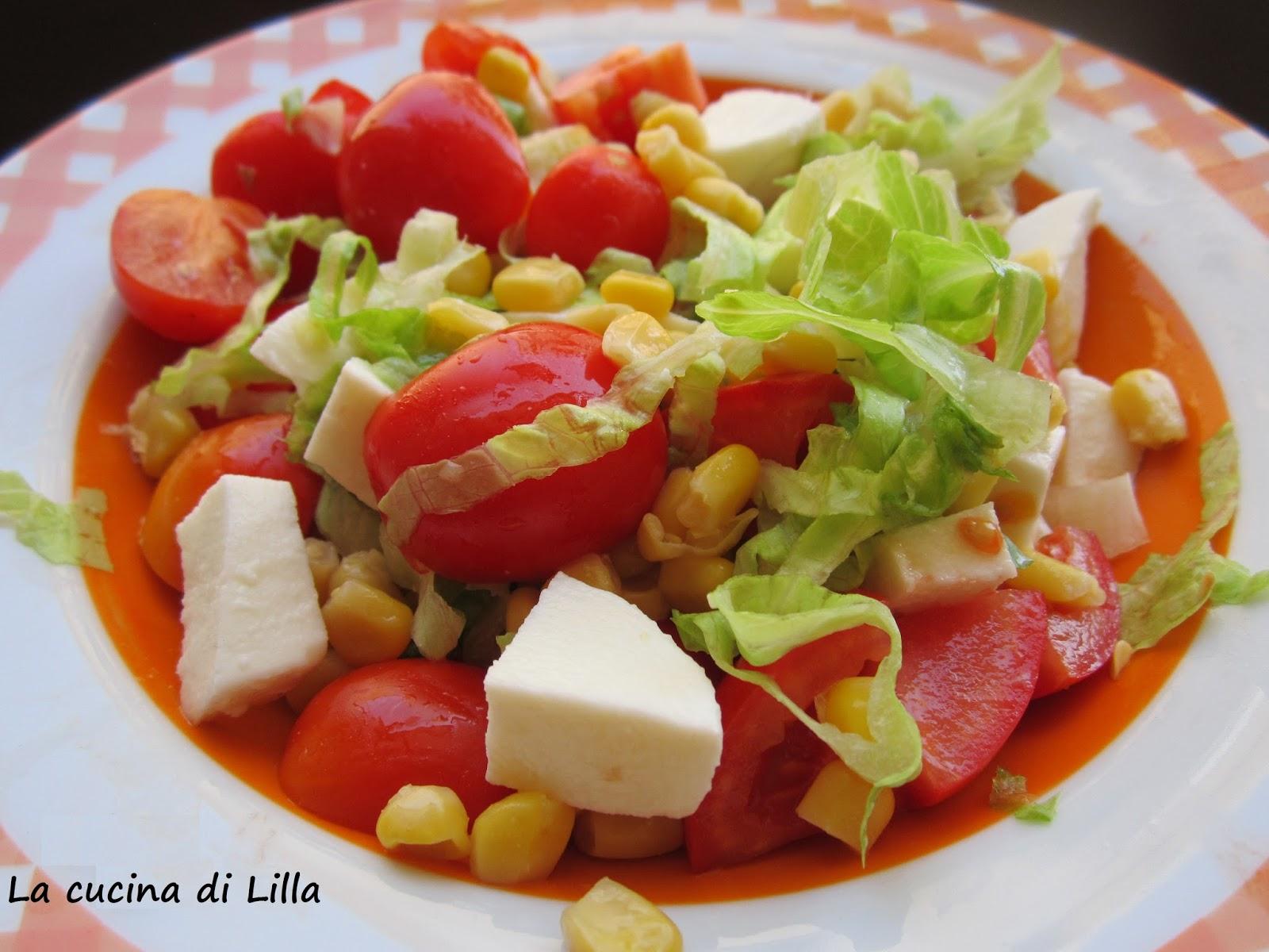 Cucina Lilla ~ Ispirazione Per La Casa
