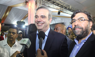 Luis Abinader sostiene la reelección está prohibida