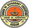 SEBA Assam Logo