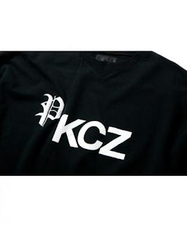 PKCZ Tシャツ