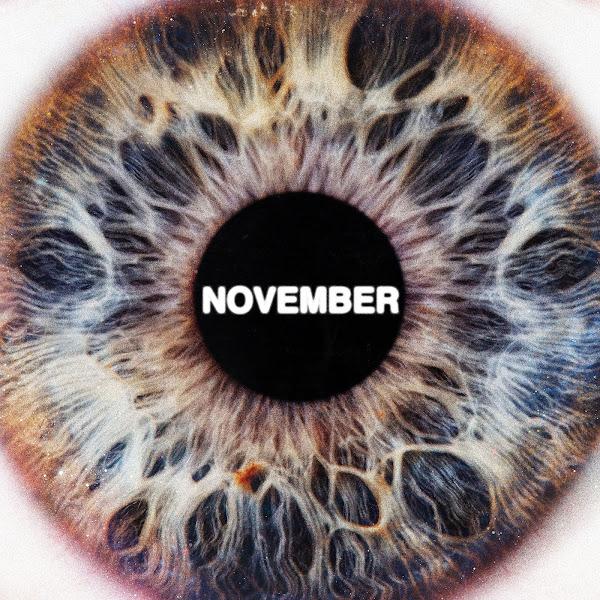 SiR - November Cover