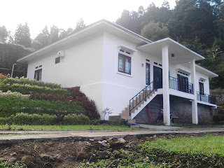 VILLA FOREST HILL KAMPUNG RIMBA PUNCAK