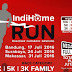 IndiHome Run 2016 Bandung