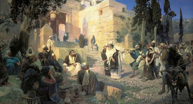 Traidores-de-Jesus